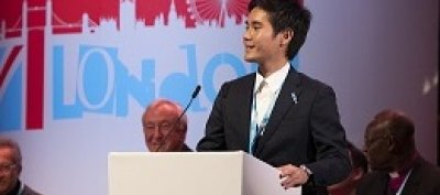 One Young World参加者が発表!