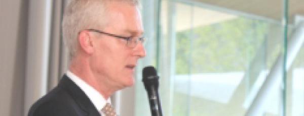オーストラリア大使講演会