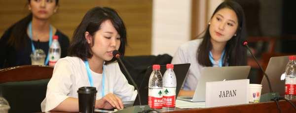 APEC模擬会議2016参加