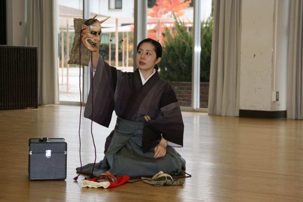 日本文化理解1