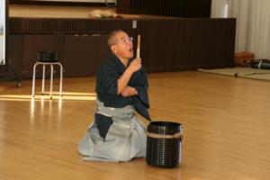 「日本文化理解1」その2